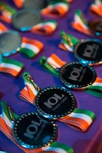Copy of IOL 2017 Medals