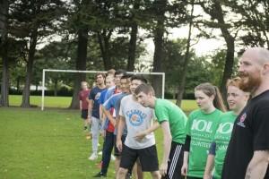 Gaelic Football 2