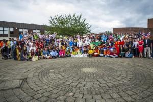 Group IOL photo