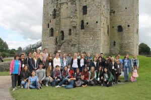 Group Photo Excursion