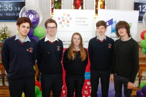 Laois - Mountrath Community School