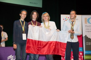 Slovenia medal winners