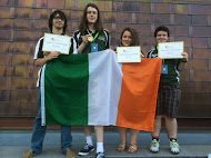 Team-Ireland_International-Linguistics-Olympiad