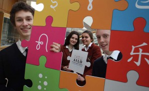 AILO Launch 2014